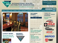 International Sealing Distribution Association