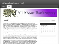 allaboutbankruptcy.net