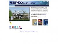 depcopump.com