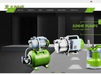 junhepumps.com