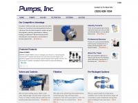 pumpsinc.net