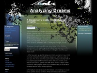 analyzingdreams.net Thumbnail