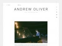 andrewoliver.net Thumbnail
