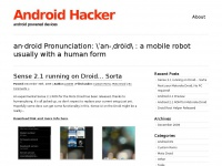 androidhacker.net