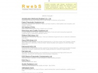rwebs.co.uk
