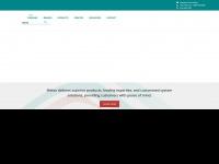 metexcorporation.com