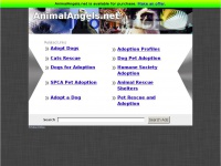 animalangels.net Thumbnail