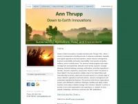 annthrupp.net