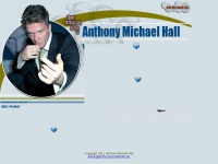 anthonymichaelhall.net