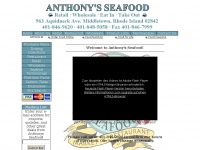 Anthonysseafood.net