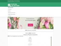 Anthonysflowerfarm.net