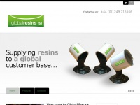 globalresins.co.uk