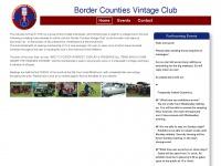 bordercountiesvintageclub.co.uk