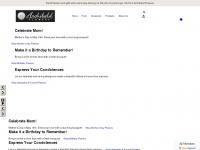 archibaldflowers.net