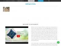 arihantarts.net