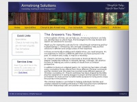 Armstrongsolutions.net