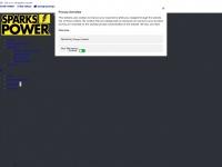 sparkspower.co.uk