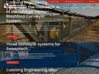canningconveyor.co.uk Thumbnail