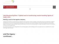 indiawarehousingshow.com