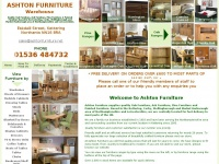ashtonfurniture.net Thumbnail