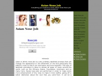 asiannosejob.net