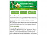 Auburnlocksmith.net