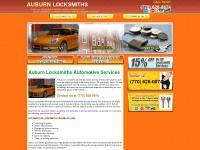 Auburnlocksmiths.net