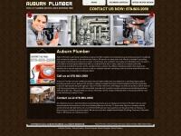 Auburnplumber.net