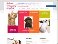 Auburnveterinaryhospital.net