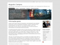 augustocampos.net