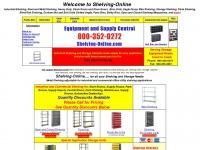 shelving-online.com