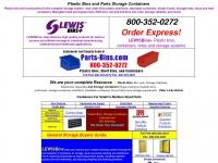 parts-bins.com