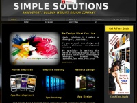 Website and Mobile Web Design Firm