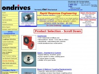 ondrives.us