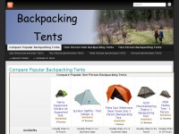 backpacking-tents.net