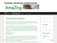 barnegospel.net
