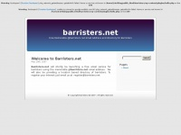 barristers.net Thumbnail