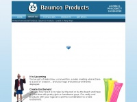 baumcoproducts.net Thumbnail