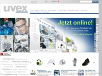 uvex-safety.at