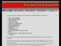 escape-chute-systems.com Thumbnail
