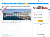 bcmortgages.net