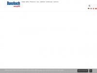bansbach.com