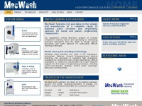 mecwash.co.uk