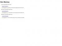 Bjmackay.net