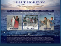 Bluehorizonsportfishing.net