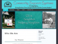 communitysupportsystems.org