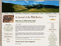 wildrockies.org