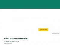 woodlandtrust.org.uk Thumbnail