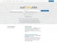 justtechjobs.com
