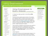 using-dreamweaver.com